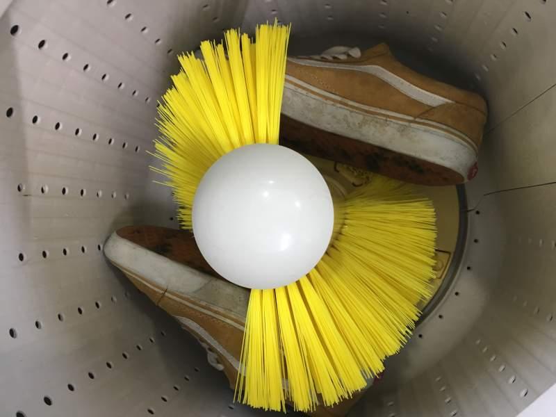 靴の洗濯はコインランドリーを利用するのが便利