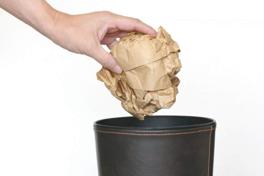 一人暮らしのゴミ箱はこれが完成形