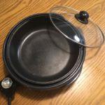一人鍋は栄養をバランスよくとるための切り札