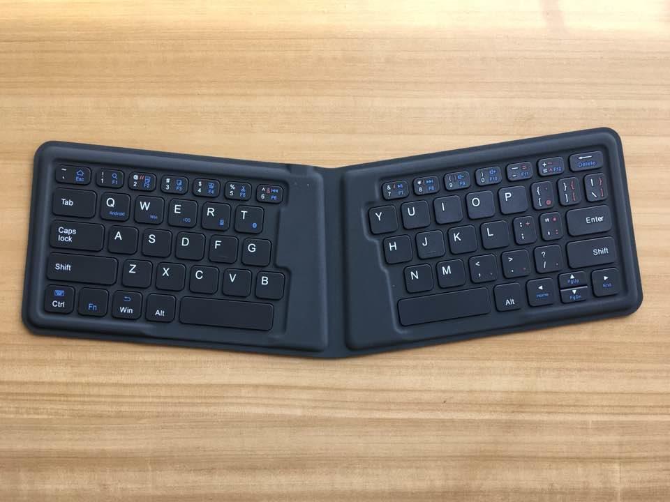 失敗  -  コンパクトキーボードが使えるかどうかは「Enterキー」のサイズが命かも