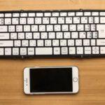 コンパクトキーボードの決定版 ~エンターキーが大きい~