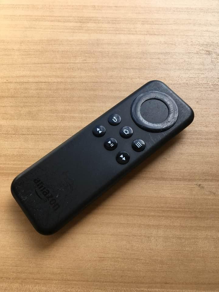 Amazon Fire Stick のリモコン不具合を完全解決