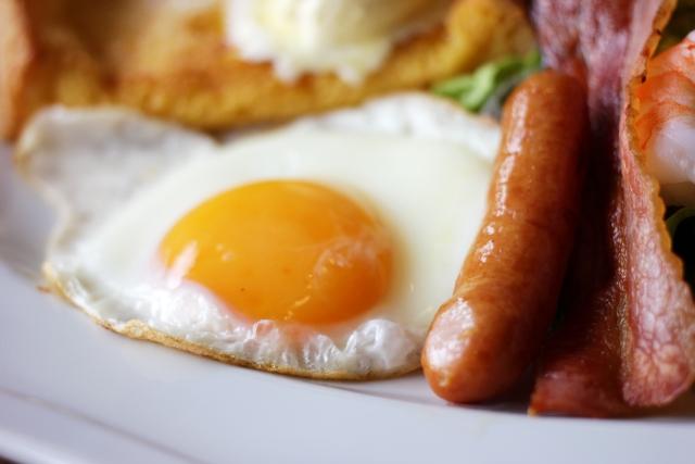 朝食習慣をつくるための手軽な朝食のバリエーション
