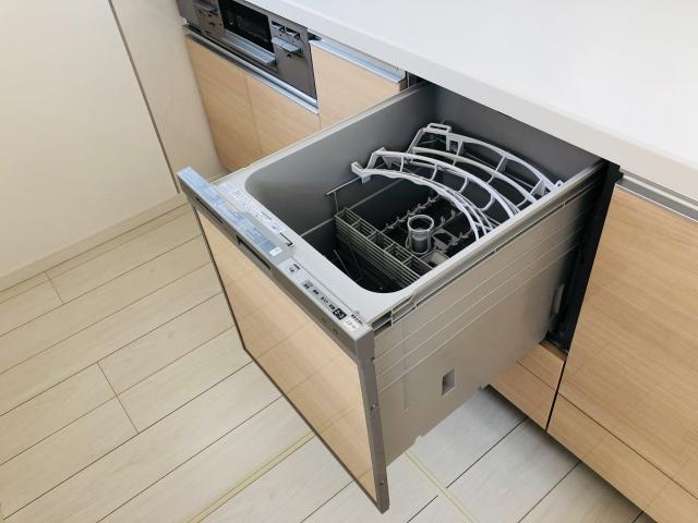共働き✕子育てには、食洗機が便利すぎる