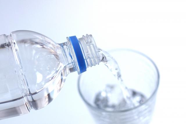 非常用の水は、普段使いで確実に消費して無駄にしない